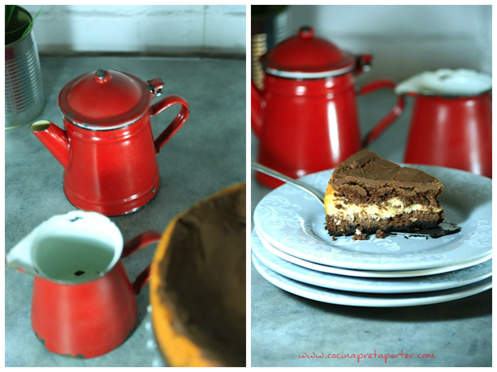 Chocolate Cheesecake-1