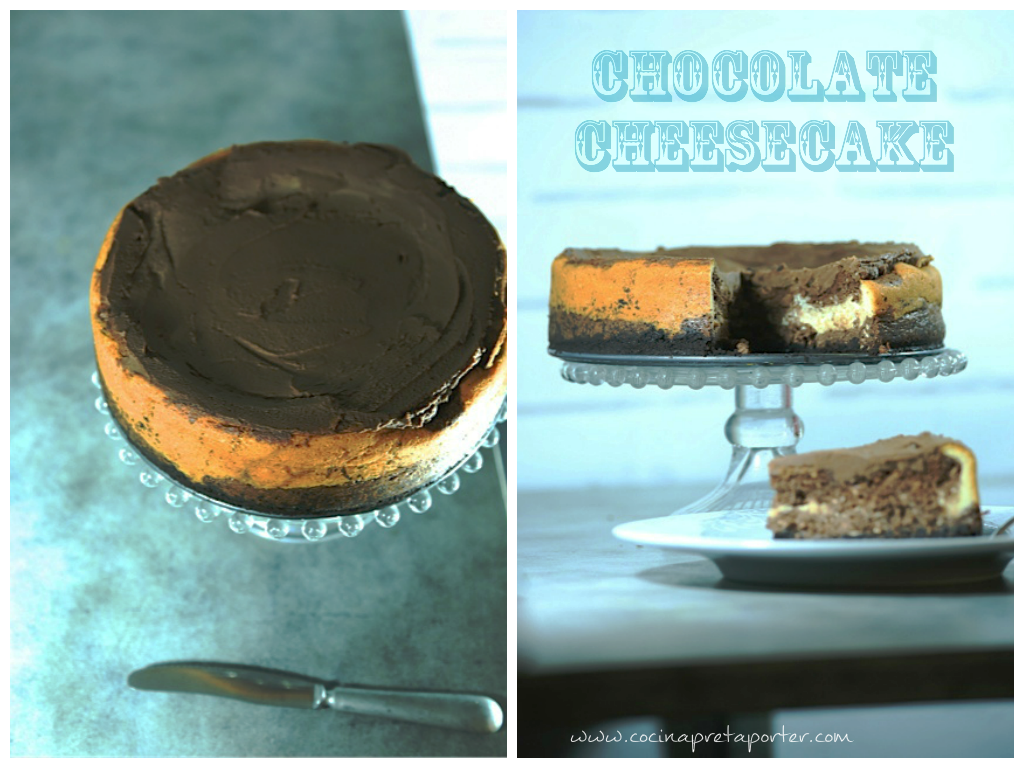 Chocolate Cheesecake-2