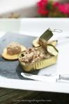 Paté de Sardinas : Un aperitivo de lujo con un modesto ingrediente