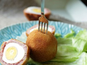 Scotch Eggs -1