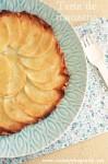 Tarta de manzana extrafina con Manzanas PINK LADY