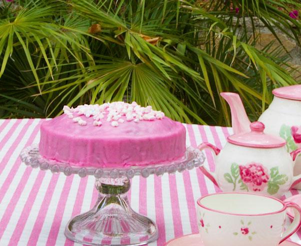 beetrrot cake