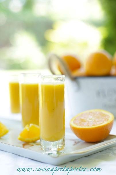 crema de calabaza a la naranja1