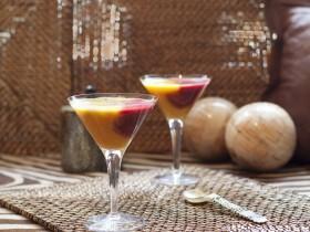 duo de cremas- zanahoria y remolacha con genjibre 3