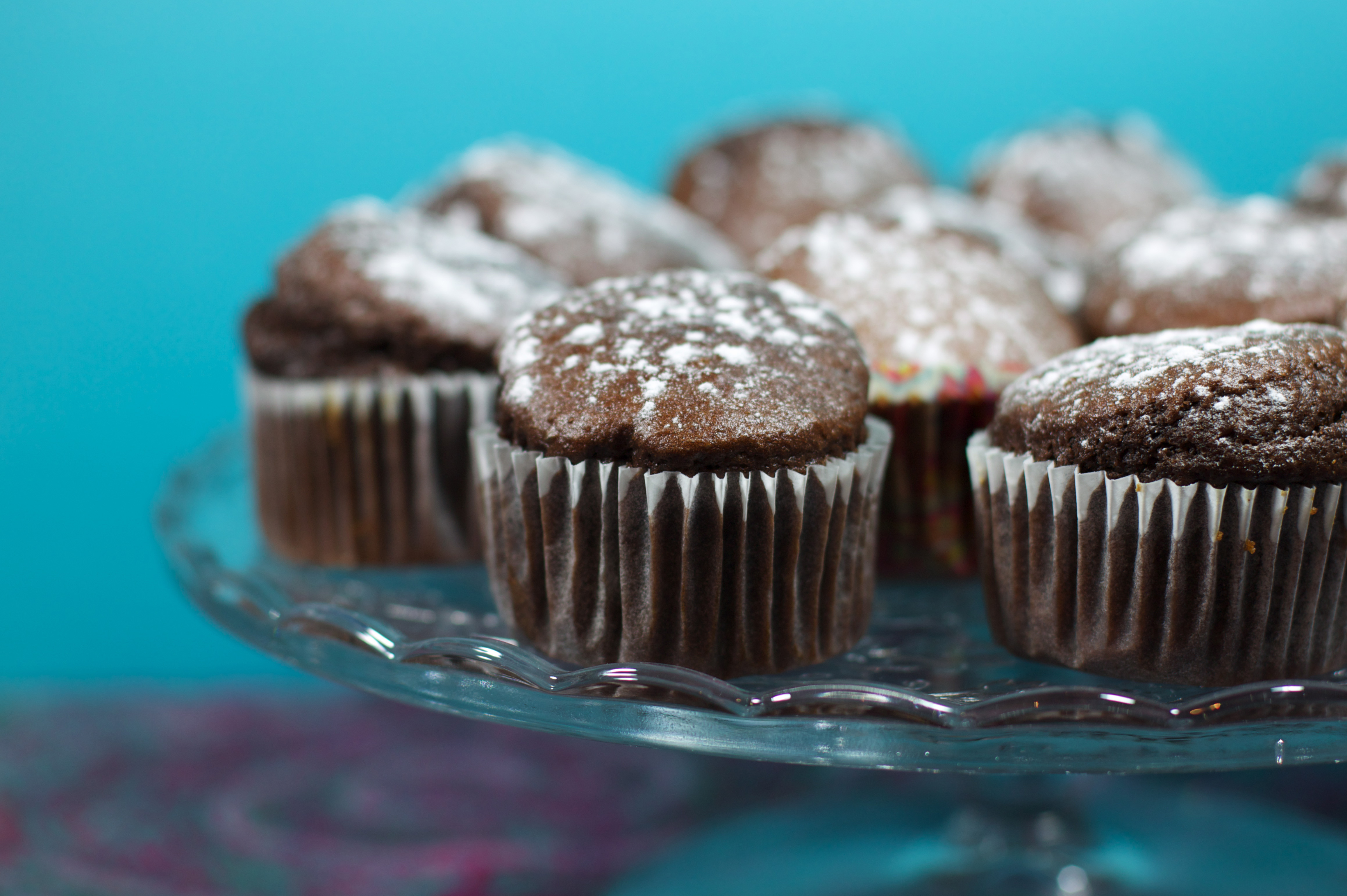 muffins chocolate 2