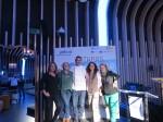 De Tapas por Galicia: Presentación en Madrid