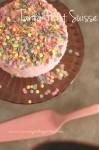Tarta de petit suisse